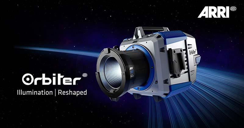 The ARRI Orbiter: Everything You Need To Know